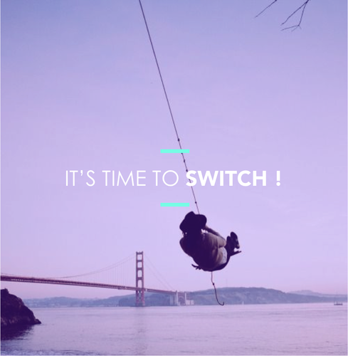 switch collective-itstime