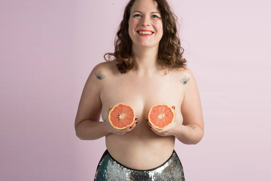 Interview - Ely Killeuse, son engagement pour le « Body Positivism »