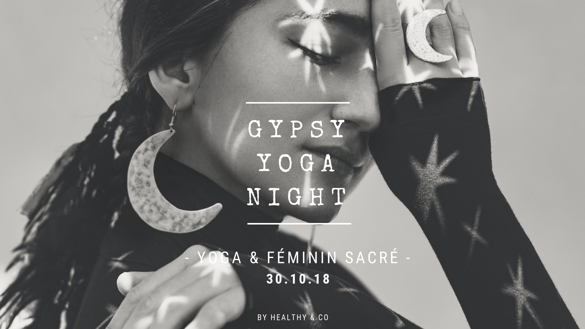 gypsy yoga night - yoga & féminin sacré