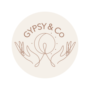Logo Gypsy & co